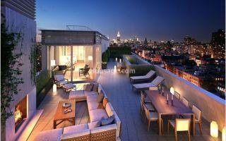 Квартира за  24 774 366 евро  на Манхэттене, США