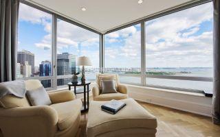 Квартира за  104 848 655 евро  в Нью-Йорке, США
