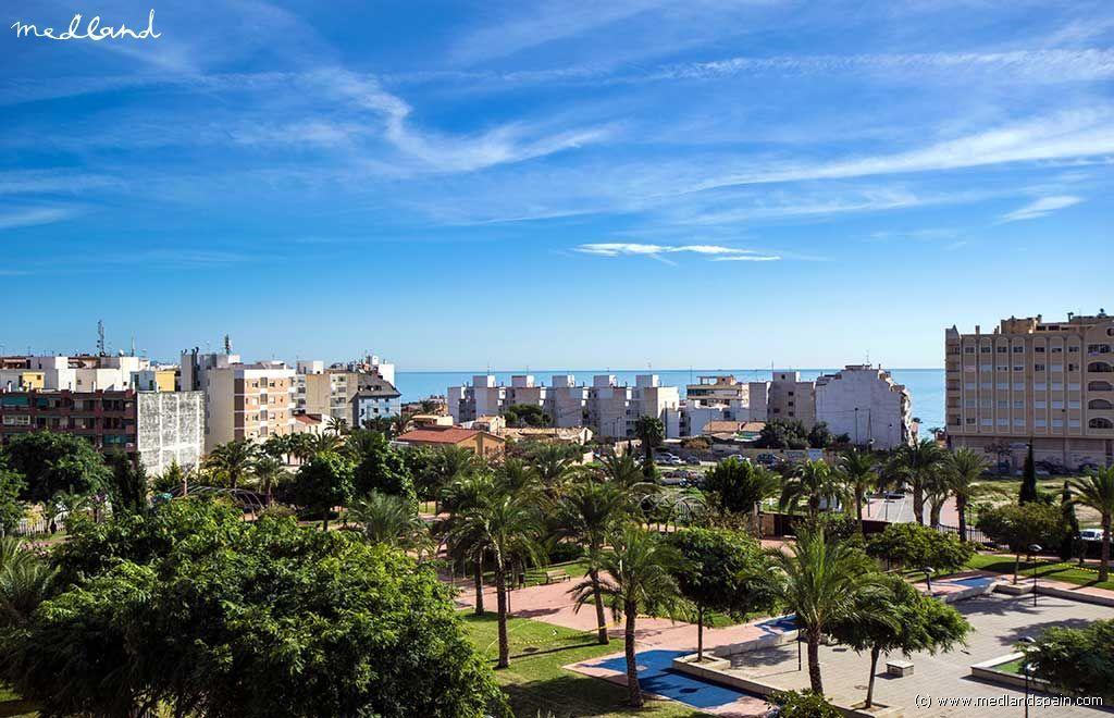 Апартаменты в Кампельо, Испания, 94 м2 - фото 1