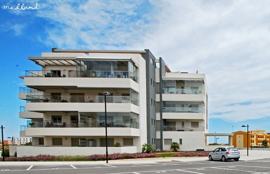 Апартаменты в Вильямартине, Испания, 72 м2 - фото 1