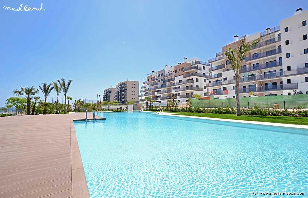 Апартаменты в Пилар де ла Орадада, Испания, 65 м2 - фото 1