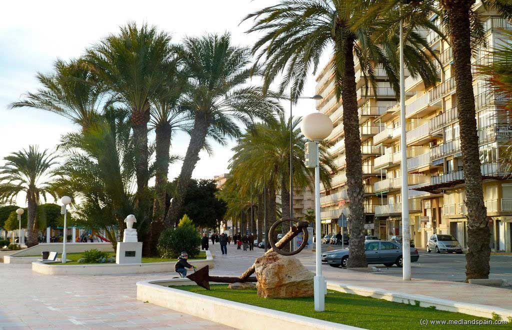 Апартаменты в Санта-Поле, Испания, 98 м2 - фото 1