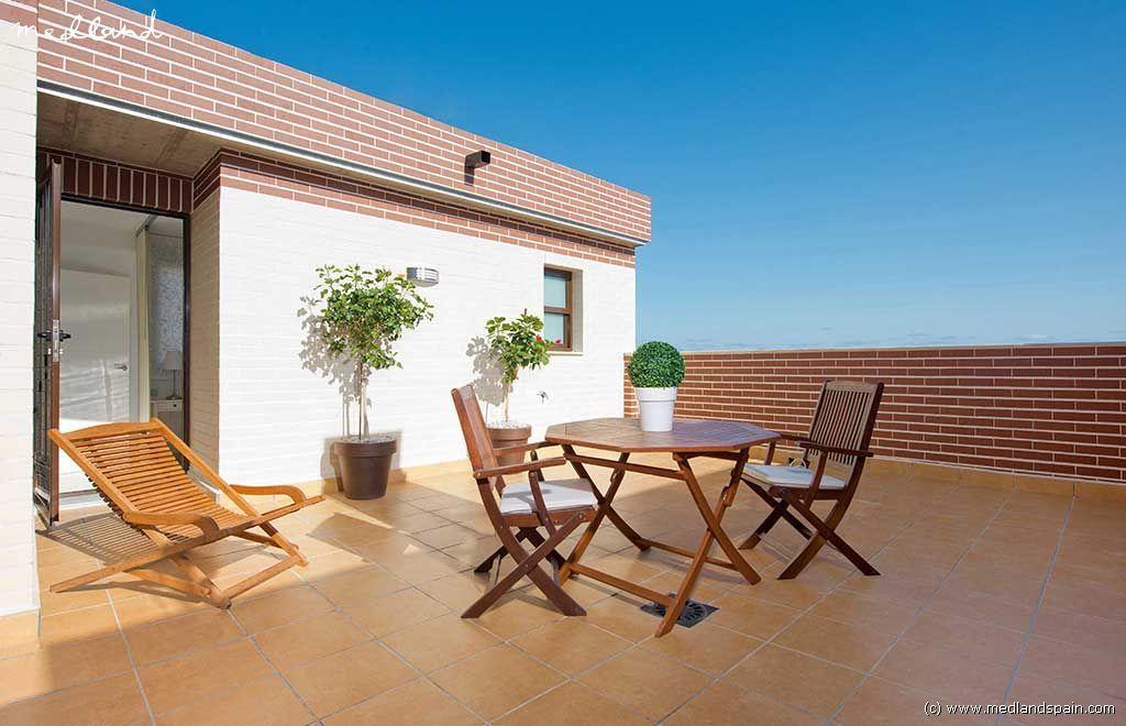Апартаменты в Кабо Роч, Испания, 82 м2 - фото 1