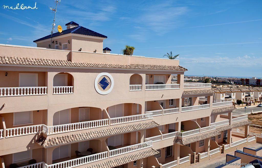 Апартаменты в Торре де ла Орадада, Испания, 64 м2 - фото 1