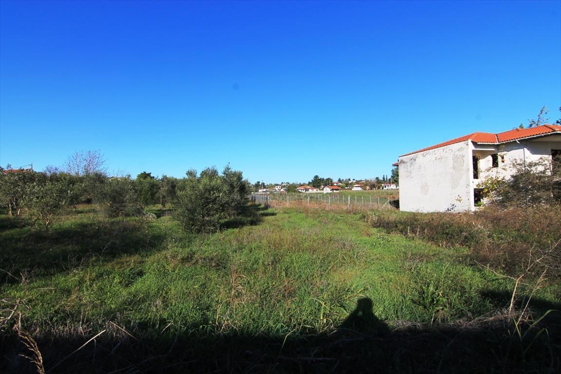 Земля в Салониках, Греция, 500 м2 - фото 1
