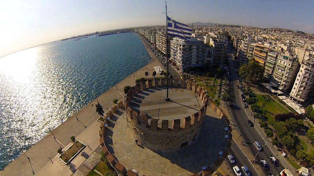 Коммерческая недвижимость в Салониках, Греция, 100 м2 - фото 1