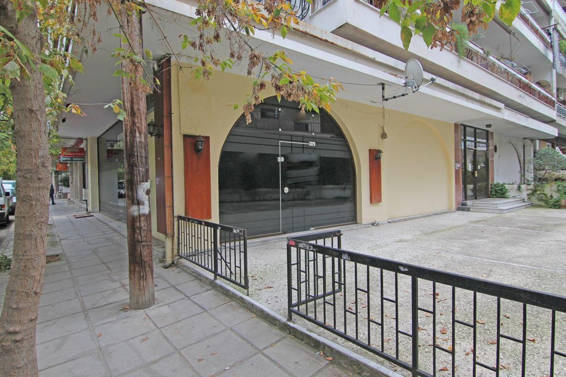 Коммерческая недвижимость в Салониках, Греция, 227 м2 - фото 1
