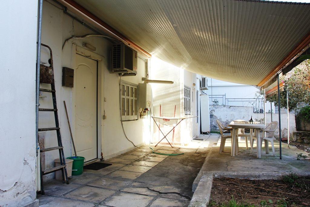 Квартира в Салониках, Греция, 41 м2 - фото 1