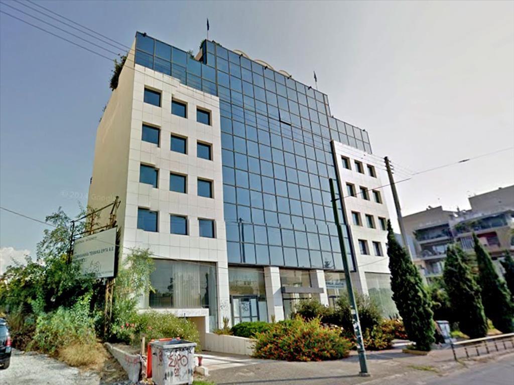 Коммерческая недвижимость в Афинах, Греция, 410 м2 - фото 1