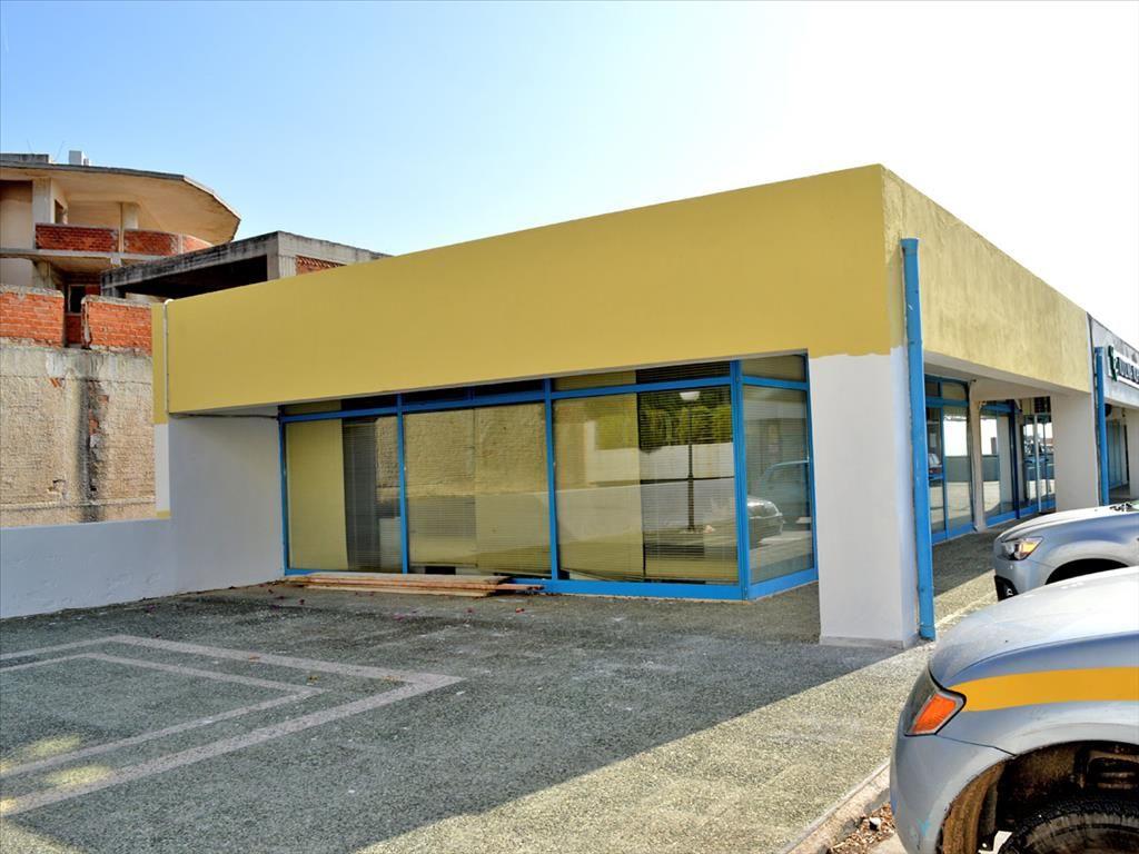 Коммерческая недвижимость в Айос-Стефаносе, Греция, 232 м2 - фото 1