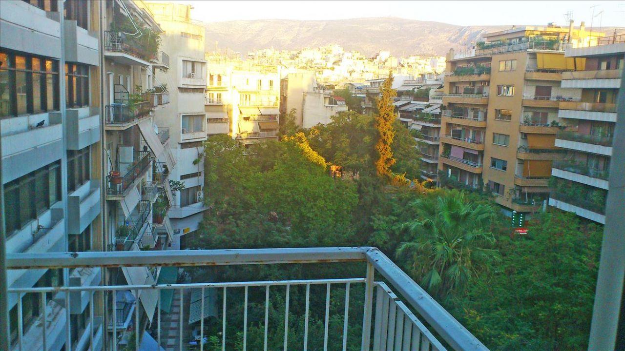 Квартира в Лагониси, Греция, 115 м2 - фото 1