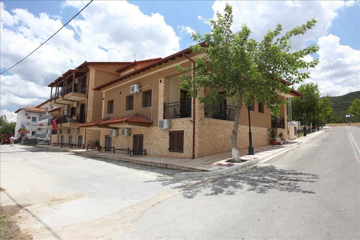 Отель, гостиница в Полигиросе, Греция, 450 м2 - фото 1