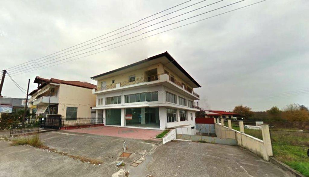 Коммерческая недвижимость в Пелле, Греция, 950 м2 - фото 1