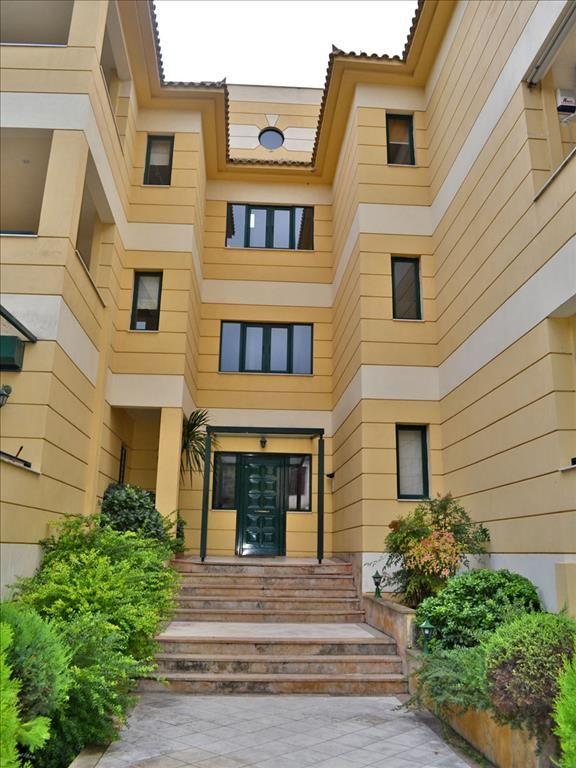 Квартира в Аттике, Греция, 138 м2 - фото 1