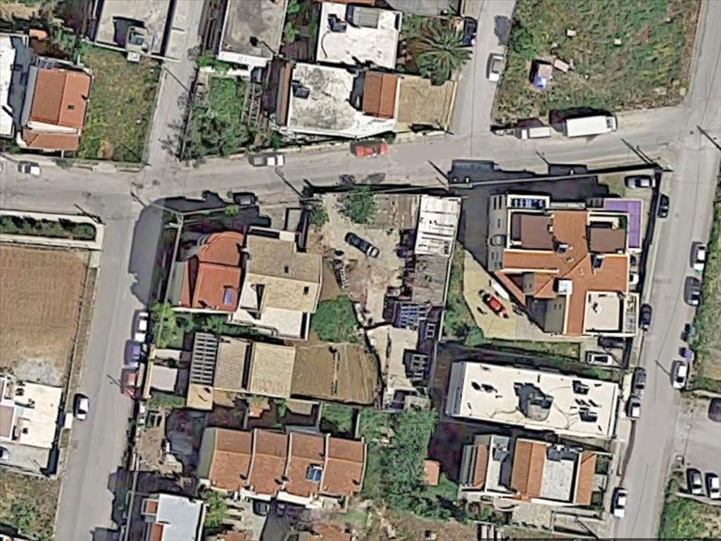 Земля в Аттике, Греция, 785 м2 - фото 1