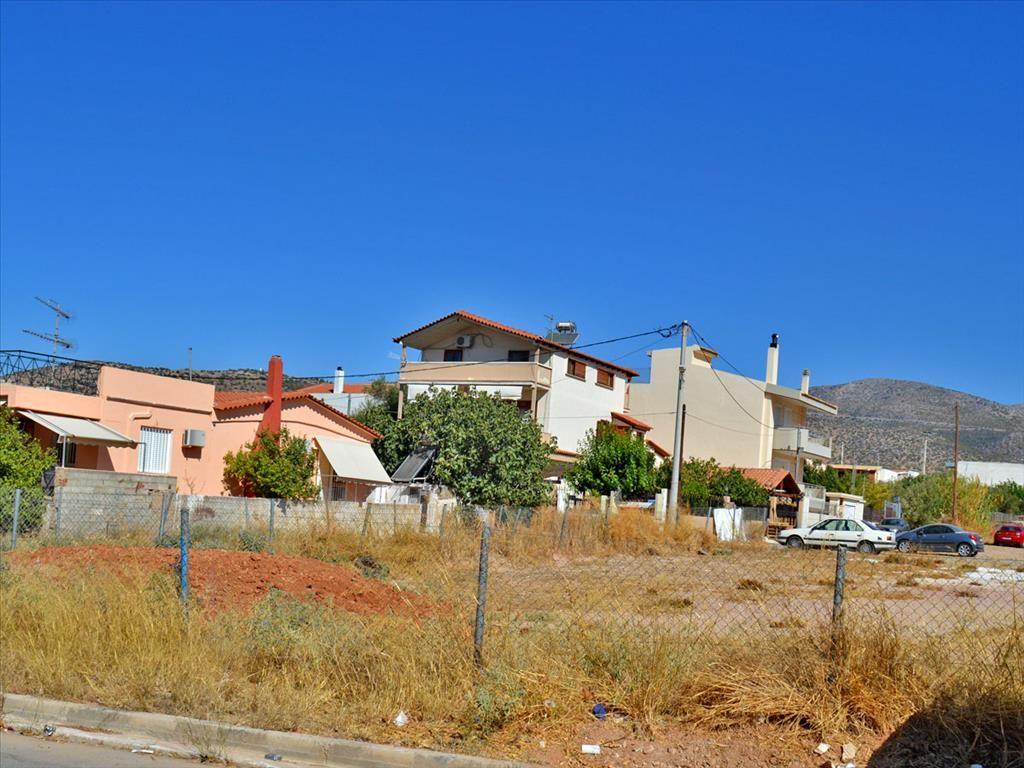 Земля в Вуле, Греция, 265 м2 - фото 1