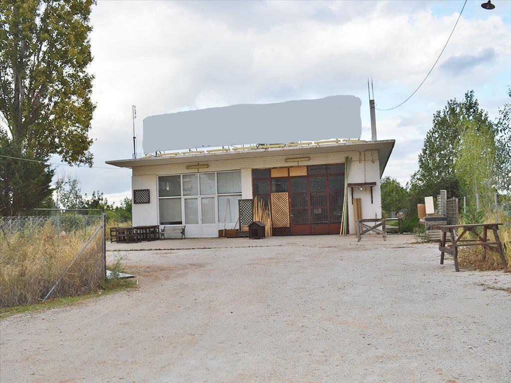 Коммерческая недвижимость в Неа Макри, Греция, 360 м2 - фото 1