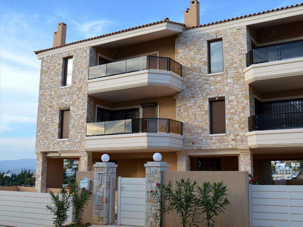 Квартира в Сарониде, Греция, 68 м2 - фото 1