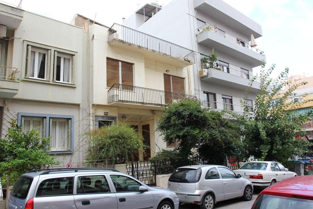 Дом в Ираклионе, Греция, 157 м2 - фото 1