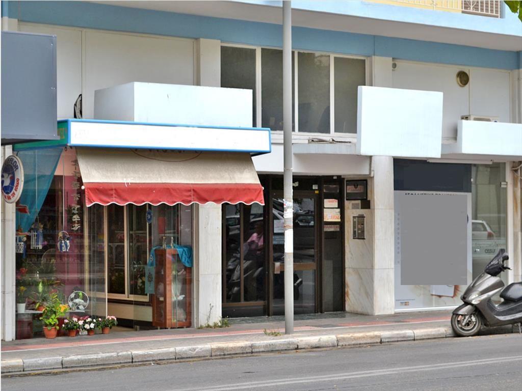 Коммерческая недвижимость в Патрах, Греция, 27 м2 - фото 1
