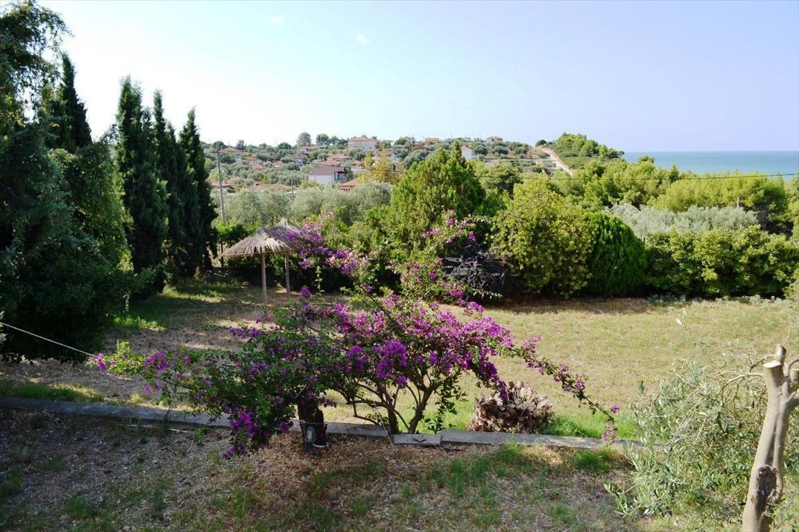 Дом в Сани, Греция, 898 м2 - фото 1