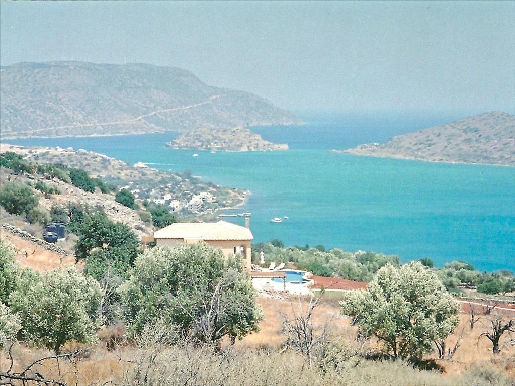 Земля в Ласити, Греция, 10562 м2 - фото 1