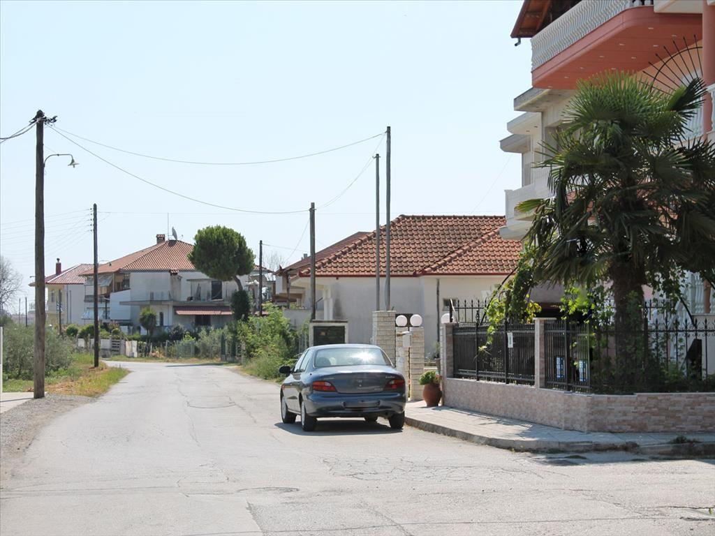 Земля в Пиерии, Греция, 4000 м2 - фото 1