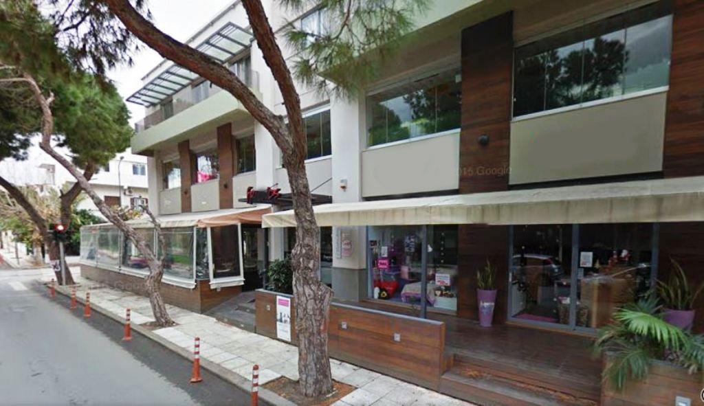 Коммерческая недвижимость на островах Додеканес, Греция, 870 м2 - фото 1