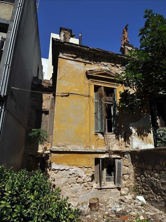 Дом в Афинах, Греция, 326 м2 - фото 1