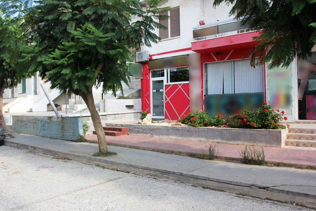 Коммерческая недвижимость в Ретимно, Греция, 108 м2 - фото 1