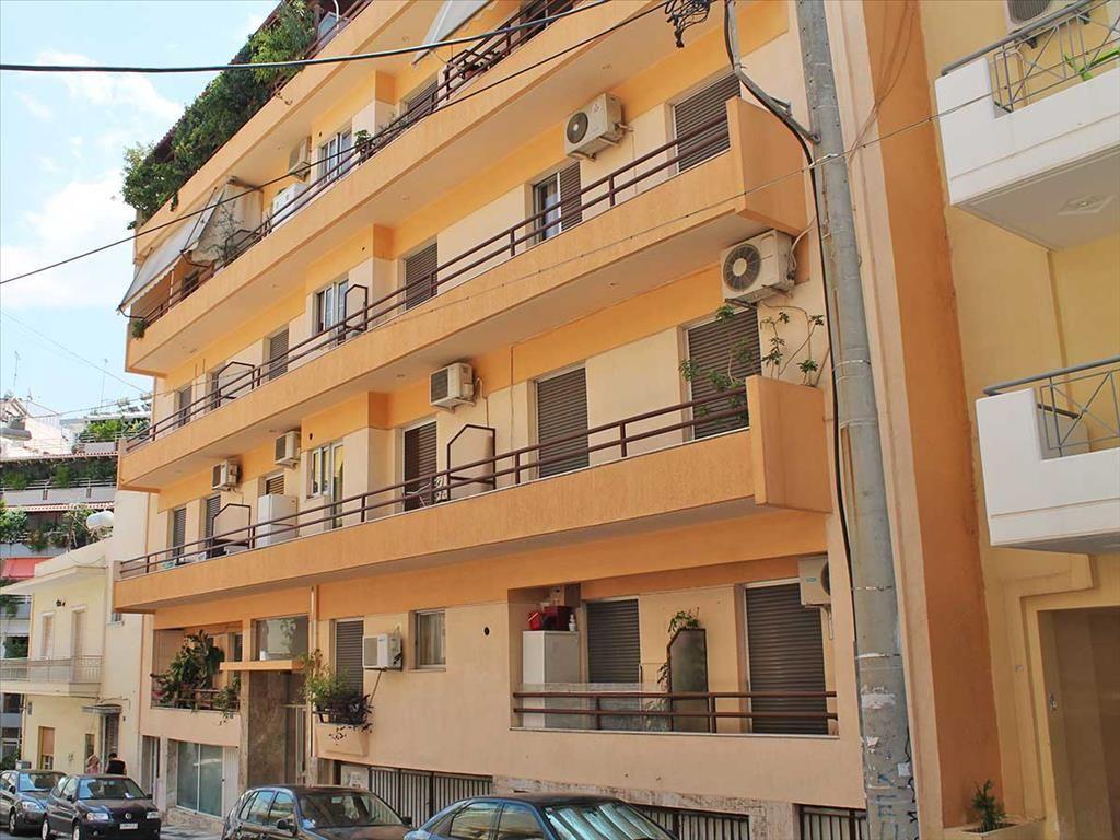 Квартира в Лагониси, Греция, 17 м2 - фото 1
