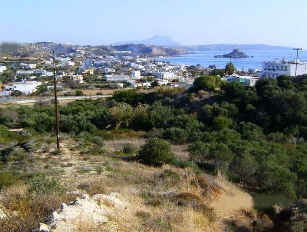 Земля на островах Додеканес, Греция, 1800 м2 - фото 1