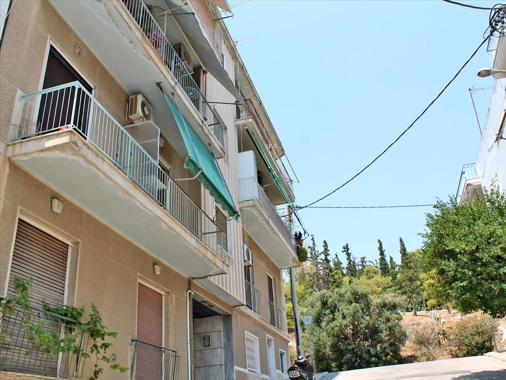 Квартира в Лагониси, Греция, 60 м2 - фото 1