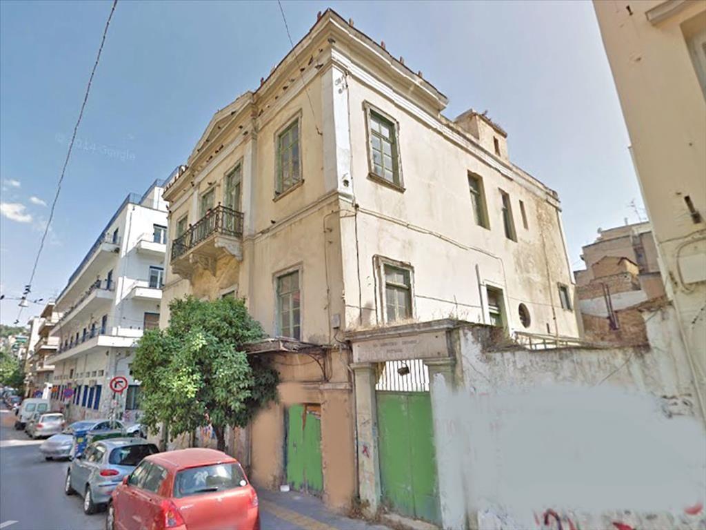 Коммерческая недвижимость в Афинах, Греция, 750 м2 - фото 1