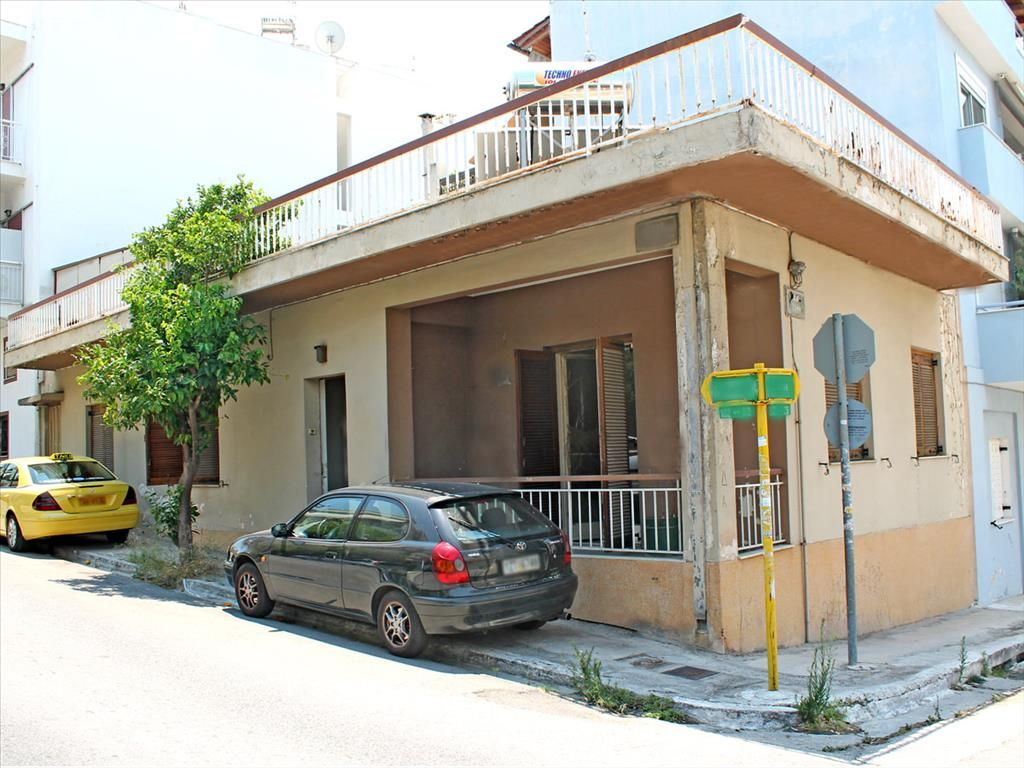Дом в Лагониси, Греция, 140 м2 - фото 1