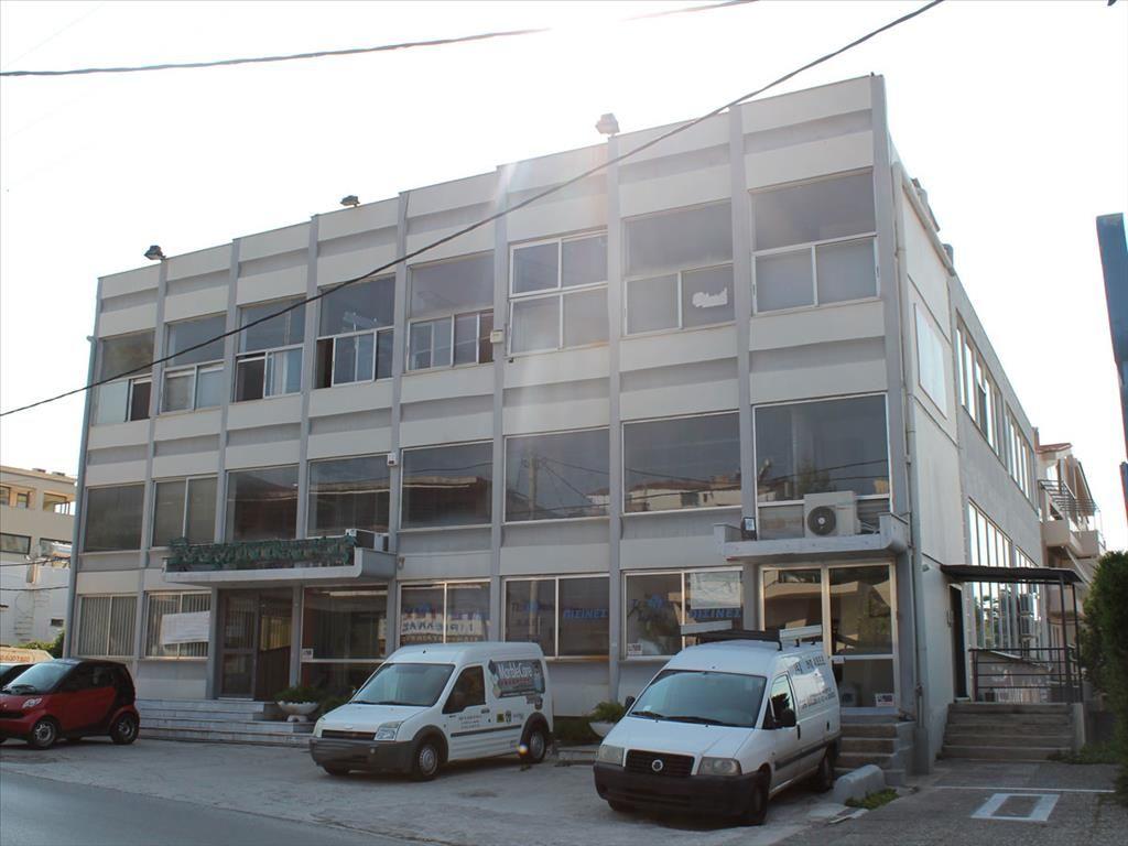 Коммерческая недвижимость в Аттике, Греция, 1800 м2 - фото 1