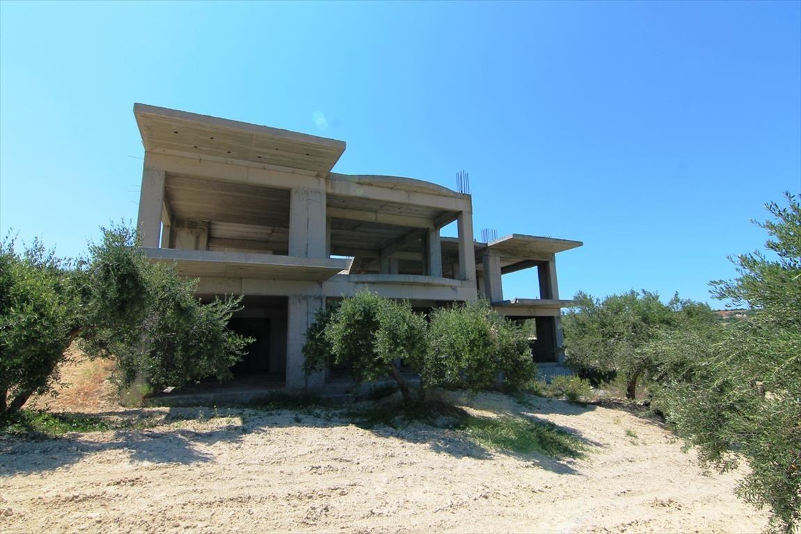 Дом в Ираклионе, Греция, 2500 м2 - фото 1
