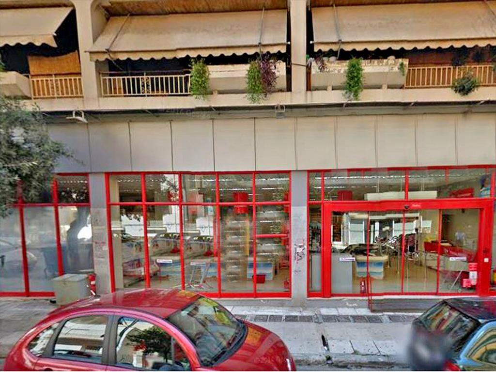 Коммерческая недвижимость в Афинах, Греция, 1600 м2 - фото 1