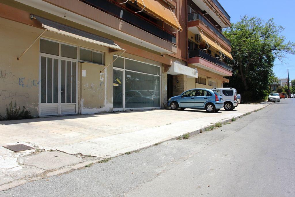 Коммерческая недвижимость в Ханье, Греция, 105 м2 - фото 1