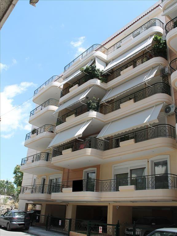 Квартира в Лагониси, Греция, 69 м2 - фото 1