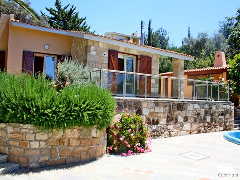 Вилла в Тсаде, Кипр, 141 м2 - фото 1