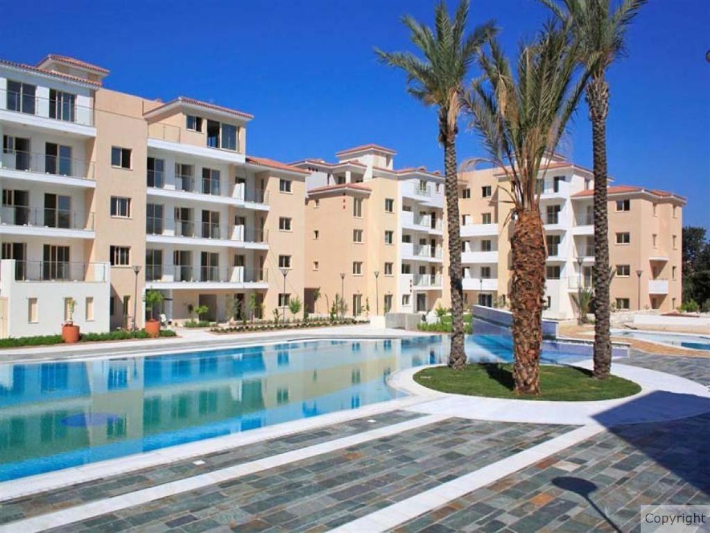 Квартира в Конии, Кипр, 53 м2 - фото 1