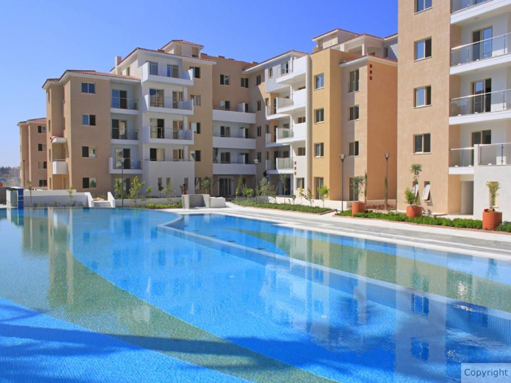 Квартира в Конии, Кипр, 76 м2 - фото 1
