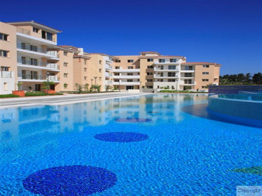 Квартира в Конии, Кипр, 87 м2 - фото 1