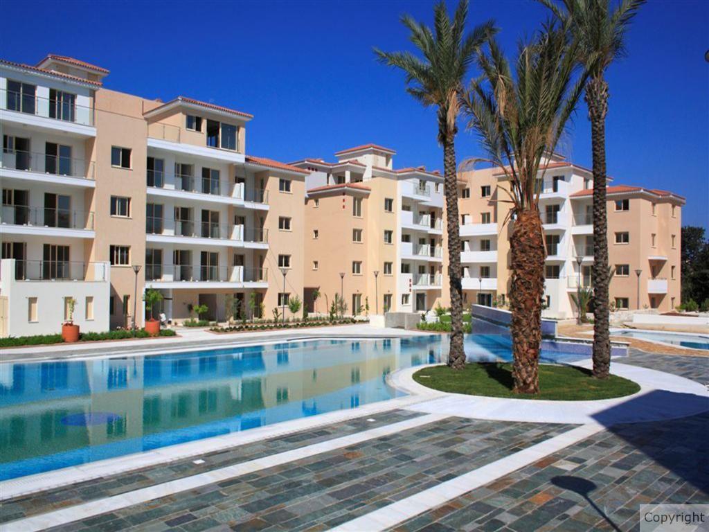 Квартира в Конии, Кипр, 83 м2 - фото 1