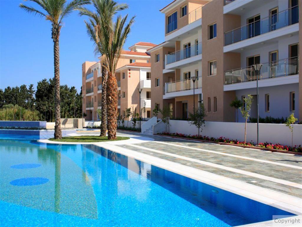 Квартира в Конии, Кипр, 103 м2 - фото 1