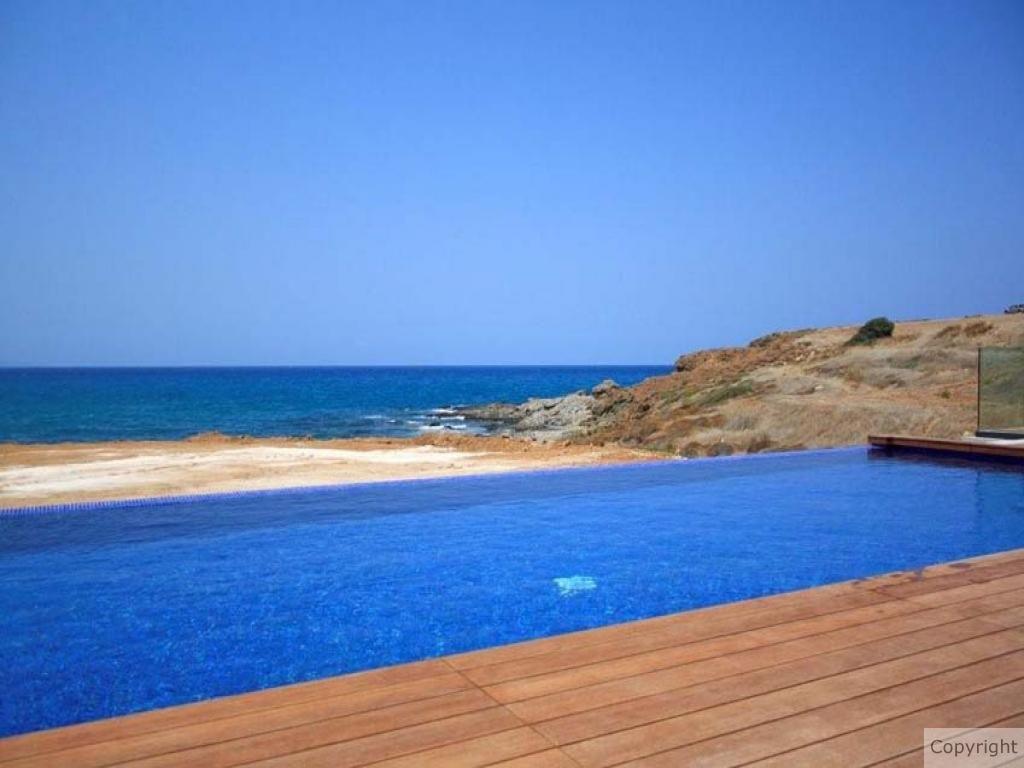 Вилла в Помосе, Кипр - фото 1
