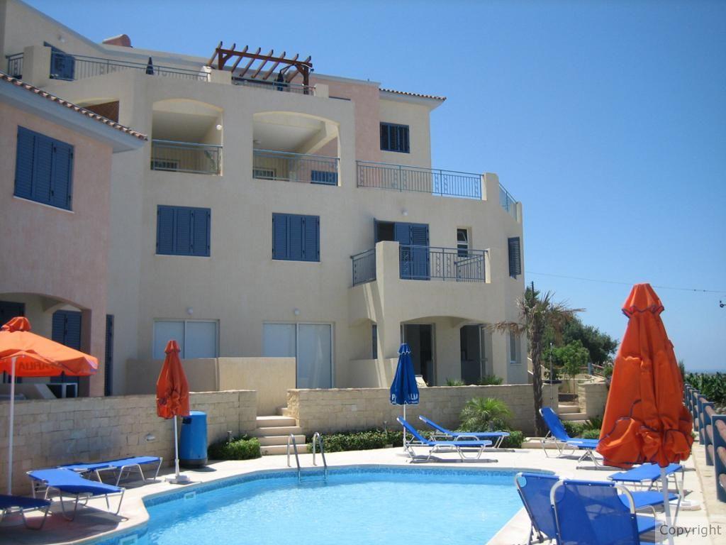 Квартира в Тале, Кипр, 85 м2 - фото 1