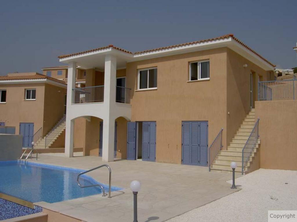 Вилла в Тсаде, Кипр, 132 м2 - фото 1