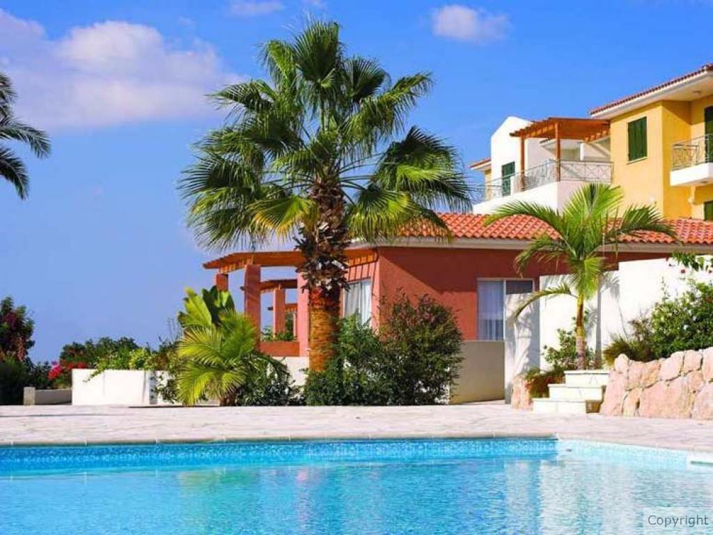 Квартира в Тале, Кипр, 84 м2 - фото 1